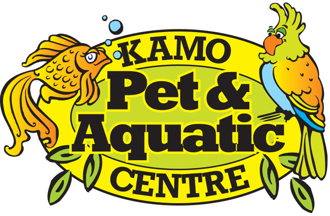 Kamo Pet & Aquatic Centre